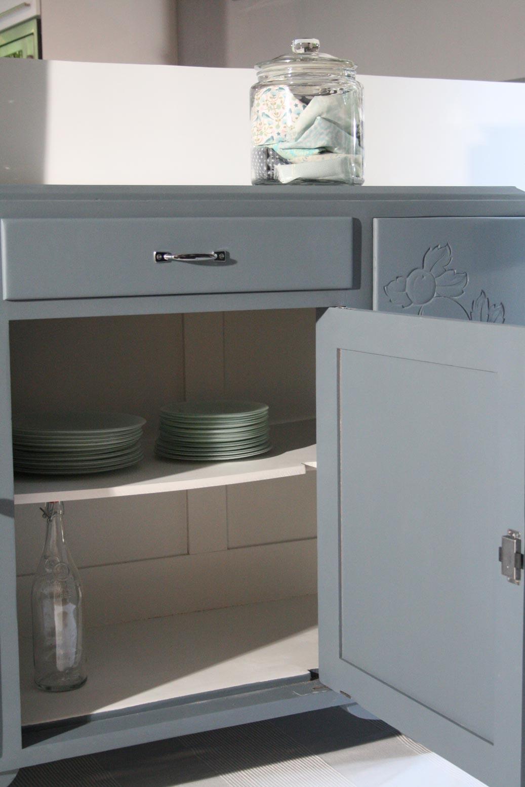 Buffet r tro for Commande meubles concept