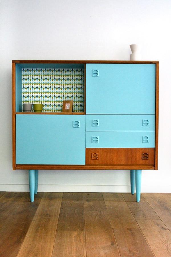 Buffet vintage oscar 2 les jolis meubles for Commande meubles concept