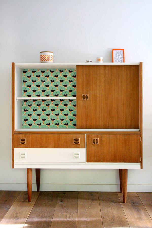 Buffet vintage lucien les jolis meubles for Commande meubles concept