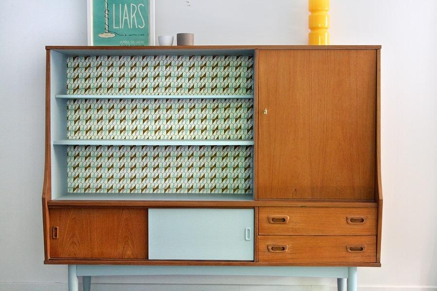Buffet vintage ernest les jolis meubles for Commande meubles concept