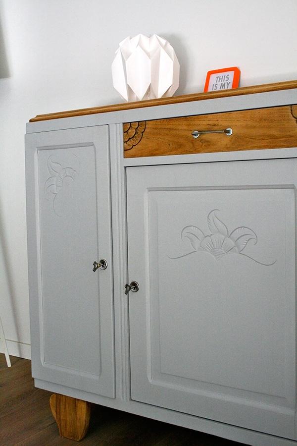 buffet ann es 50 auguste les jolis meubles. Black Bedroom Furniture Sets. Home Design Ideas
