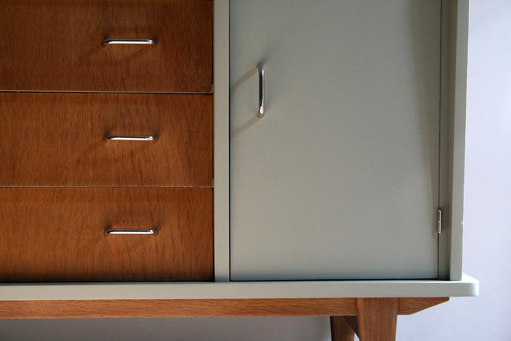 Commode vintage charlie les jolis meubles for Commande meubles concept