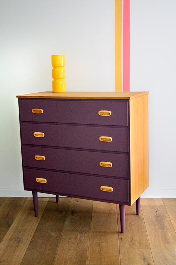 Commode vintage puppy les jolis meubles for Commande meubles concept