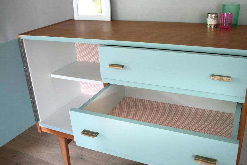 Commode vintage eglantine les jolis meubles for Commande meubles concept